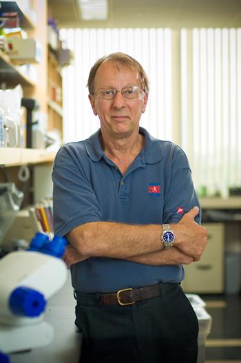 Charles Stiles, PhD