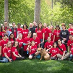 Team Dana-Farber Lab Rats at Geared Up for Kids 2014